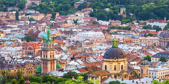 Relocation Program Lviv